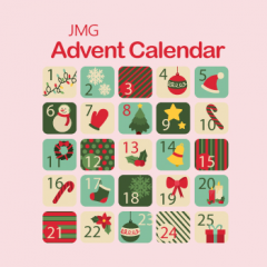 JMG Advent Calendar