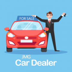 JMG Car Dealer