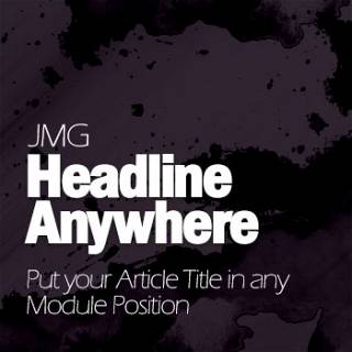 JMG Headline Anywhere