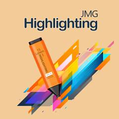 JMG Highlighting