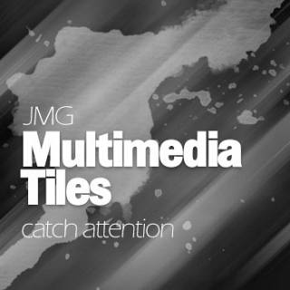 JMG Multimedia Tiles